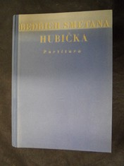 náhled knihy - Hubička