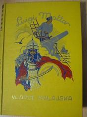 náhled knihy - Vládce Malajska
