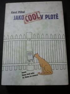 náhled knihy - Jako cool v plotě