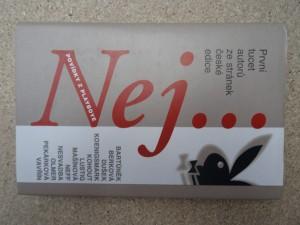 náhled knihy - Nej- : povídky z Playboye : [první tucet autorů ze stránek české edice