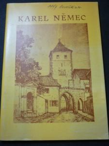 náhled knihy - Karel Němec život a dílo