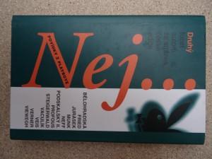 náhled knihy - Nej- : povídky z Playboye II