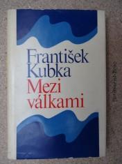 náhled knihy - Mezi válkami : Masaryk a Beneš v mých vzpomínkách