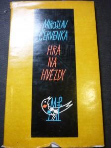 náhled knihy - Hra na hvězdy : 1959-1961