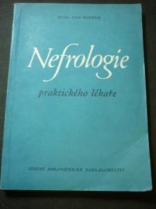 náhled knihy - Nefrologie praktického lékaře