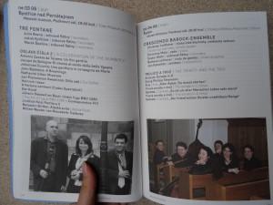 náhled knihy - Contentus Moraviae XVII. Mezinárodní hudební festival 13 měst