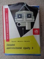 náhled knihy - základné elektronické výpočty II