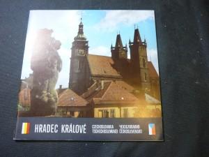 náhled knihy - Hradec Králové