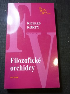 náhled knihy - Filozofické orchidey