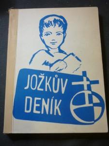 náhled knihy - Jožkův deník : zvěst mlád�