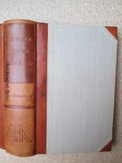 náhled knihy - Slovník jazyka českého A - K