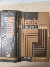 náhled knihy - Metals. Reference book. 5th edition