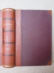 náhled knihy - Hlídka. Ročník XXVII.