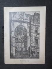 náhled knihy - Olomoucký orloj