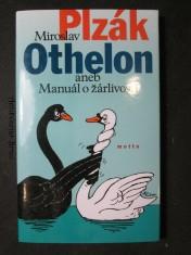 náhled knihy - Othelon, aneb, Manuál o žárlivosti