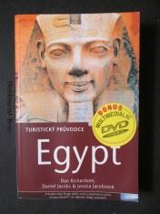 náhled knihy - Egypt. Turistický průvodce