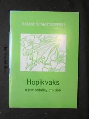 náhled knihy - Hopikvaks a jiné příběhy pro děti