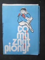 náhled knihy - Co má znát pionýr