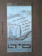 náhled knihy - Leták Pumpy Kunz