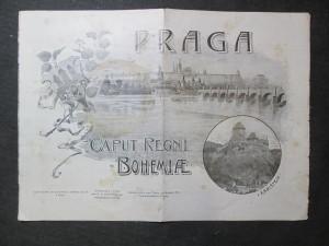 náhled knihy - Praga