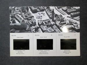 náhled knihy - Pohlednice s diapozitivy Bíliny, Bílina