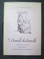 náhled knihy - Daniel Chodowiecki und die kunstlerische Entdeckung des Berliner burgerlichen Alltags