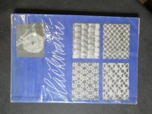 náhled knihy - Háčkování : 186 vzorů, 202 vyobrazení