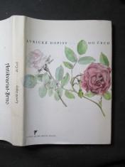náhled knihy - Lyrické dopisy do Čech : [Antologie světové poezie o Praze a o Čechách]