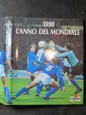 náhled knihy - 1990 L´anno del Mondiale