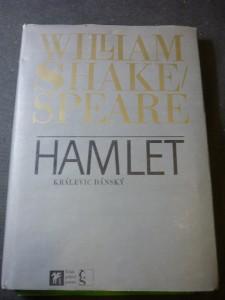 náhled knihy - Hamlet, králevic dánský