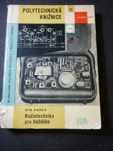 náhled knihy - Radiotechnika pro každého