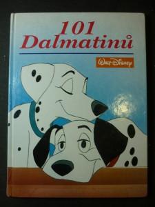 náhled knihy - 101 dalmatinů