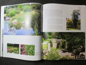 náhled knihy - Zahradní architektura : tvorba zahrad a parků