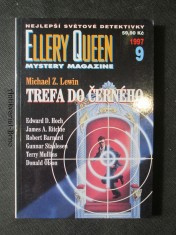 náhled knihy - Ellery queen mystery magazine 9/97