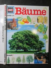 náhled knihy - Bäume. Band 31