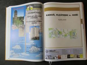 náhled knihy - Kam ve městech