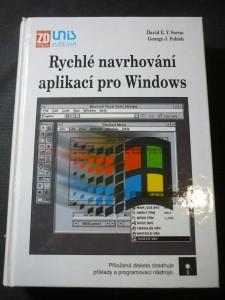 náhled knihy - Rychlé navrhování aplikací pro Windows