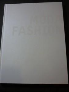 náhled knihy - Móda = Fashion : Liběna Rochová - Lucie Bílá
