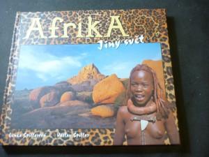 náhled knihy - Afrika : jiný svět