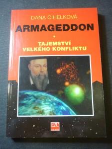 náhled knihy - Armageddon : tajemství velkého konfliktu