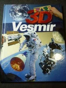 náhled knihy - 3D dobývání vesmíru
