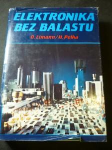 náhled knihy - Elektronika bez balastu