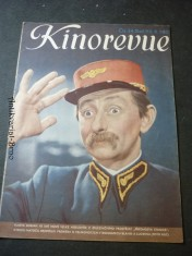 náhled knihy - kinorevue