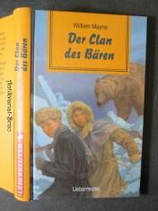 náhled knihy - Der Clan des Bären