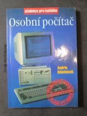 náhled knihy - Osobní počítač : učebnice pro každého