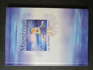 náhled knihy - Magnezium a další minerály, vitaminy a stopové prvky ve službách zdraví