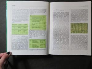náhled knihy - Obrazový atlas chorob a škůdců zeleniny. Ochrana zeleniny v integrované produkci