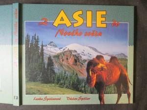 náhled knihy - Z Asie do Nového světa