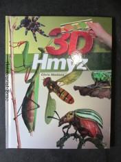 náhled knihy - 3D hmyz