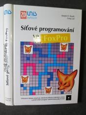 náhled knihy - FoxPro : síťové programování